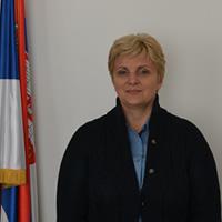 доц. др Данијела Спасић