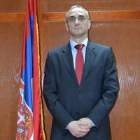проф. др Зоран Ђурђевић, Криминалистичко-полицијска академија